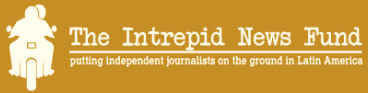 The Intrepid News Fund Logo